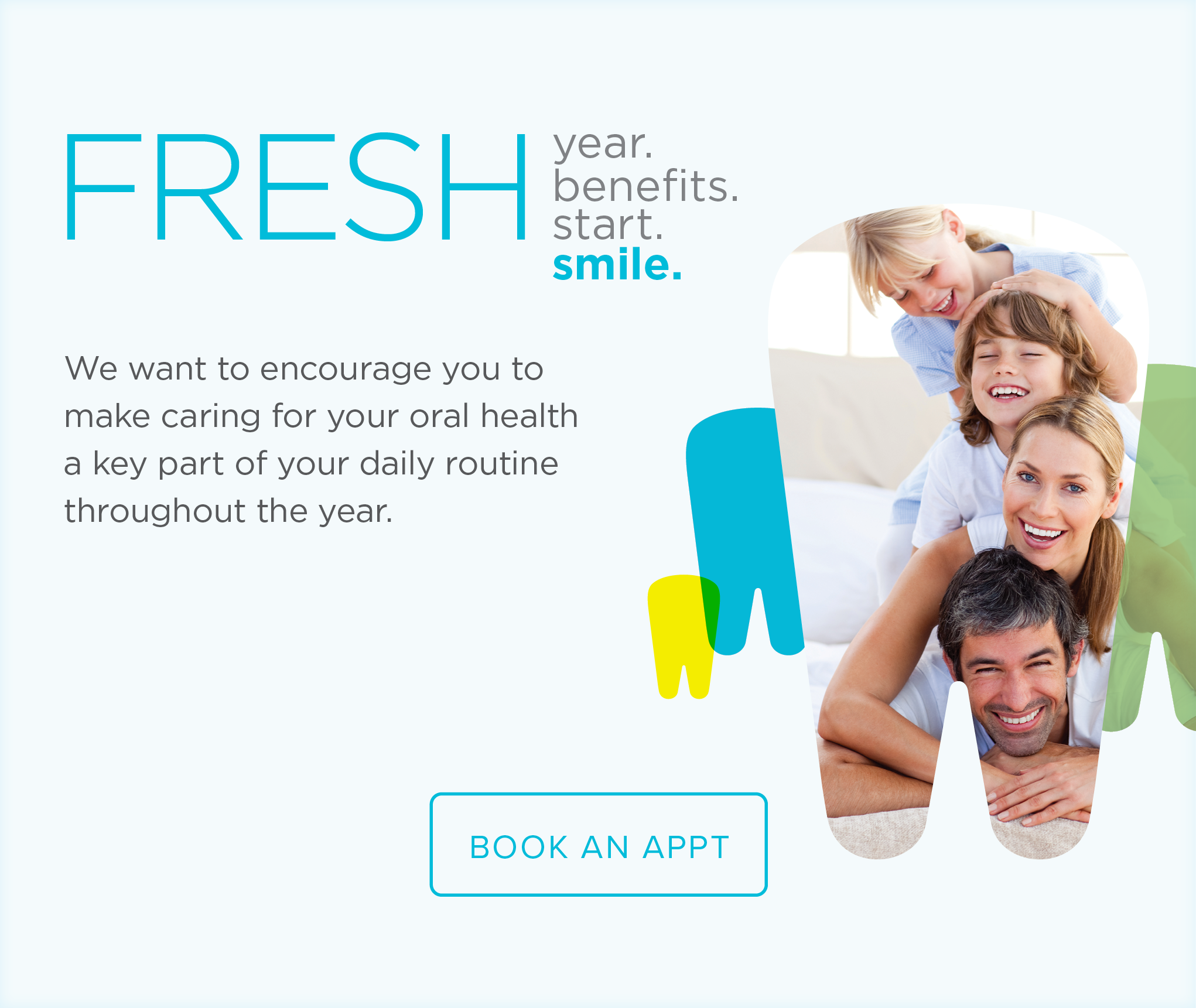 Broomfield Modern Dentistry - Make the Most of Your Benefits